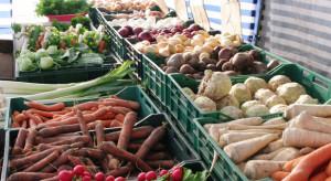 Inflacja najwyższa od ośmiu lat m.in. za sprawą cen żywności