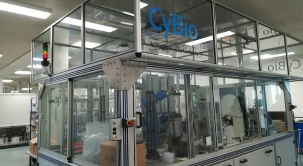 Bayer pracuje nad nową substancją czynną herbicydu
