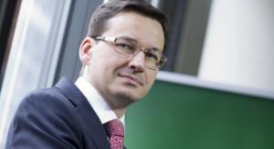 Morawiecki sprzeciwia się w Brukseli cięciom w budżecie UE