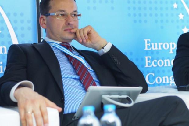 Morawiecki: Zbliżyliśmy się do celu – silnej Polski w silnej Europie