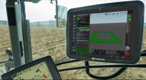 Rolnicy coraz częściej korzystają z GPS-u podczas prac polowych
