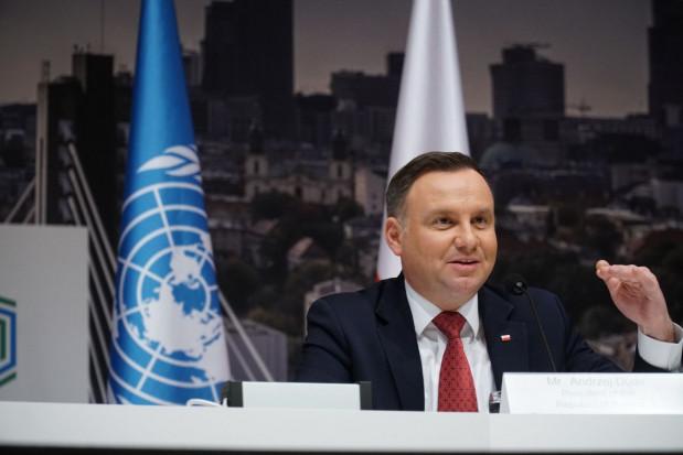 Prezydent: chcielibyśmy utrzymać bardzo wysoką jakość polskiego rolnictwa