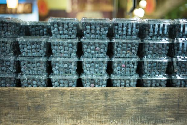 Czy producenci borówek powinni obawiać się kryzysu?