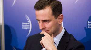Kosiniak-Kamysz: nie zgadzam się na podnoszenie podatków na żywność