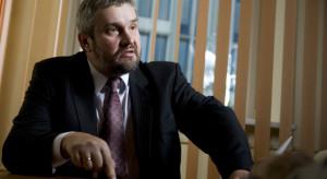 Ardanowski: Platforma Żywnościowa to budowanie uczciwego rynku rolnego