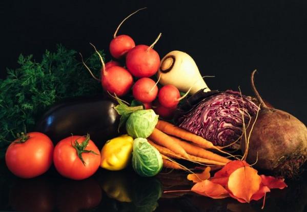 Jak przechowywać owoce i warzywa by dłużej cieszyć się ich smakiem i świeżością?