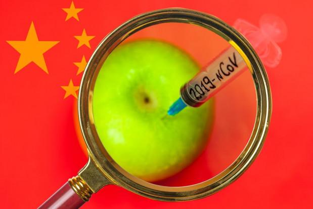 Jak koronawirus wpłynie na rynek jabłek?