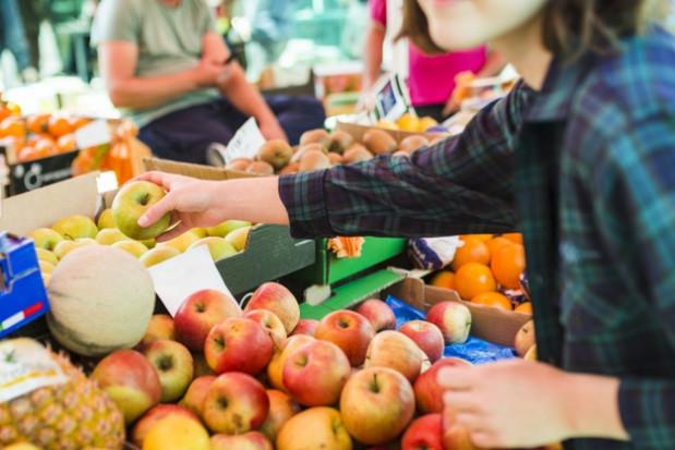 Koniec z naklejkami na owocach i warzywach?