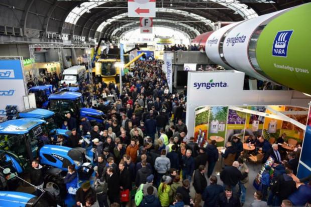 Targi Agrotech 2020 na razie niezagrożone. Odbędą się 13-15 marca