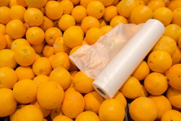 USA: Plastikowe torebki znikają z Nowego Jorku