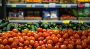 UOKiK: W lutym zakwestionowano ponad 10 proc. owoców i warzywa w sieciach