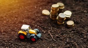 W rolnictwie załamała się koniunktura, a w rolnikach mało optymizmu