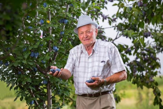 Unijne rolnictwo starzeje się