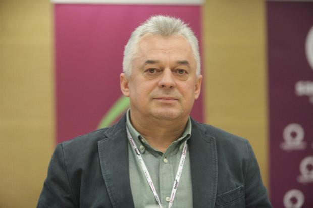Zbigniew Chołyk: trzeba robić swoje, systematycznie sprzedawać, pilnować jakości