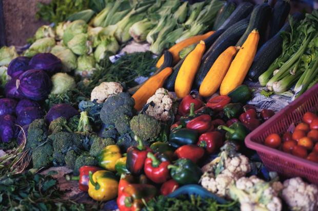 KUPS: Owoców, warzyw i przetworów nie zabraknie