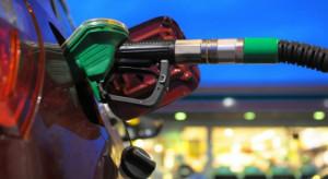 Ceny paliw wkrótce zaczną spadać nawet do niespełna 4 zł/l benzyny