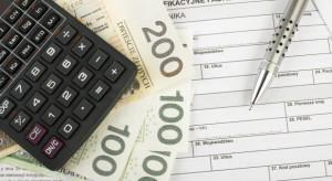 Z powodu koronawirusa pobór części podatków powinien być zawieszony