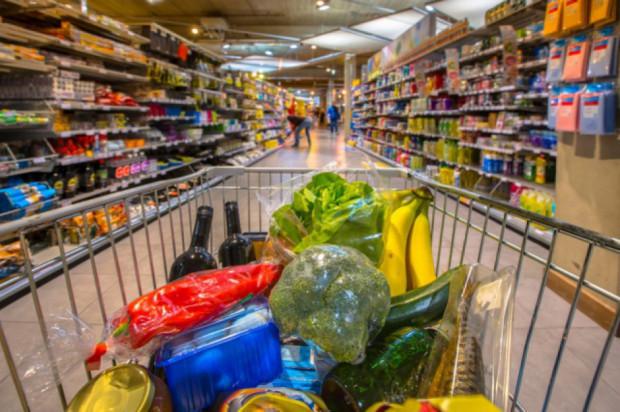 Koronowrius spowodował wzrost cen żywności