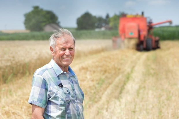 Badanie: 2/3 rolników przejawia pozytywne nastawienie mimo epidemii