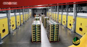 Citronex otworzył drugą dojrzewalnię bananów w Rumunii