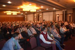 2 lutego w Mszczonowie odbyła się konferencja dla plantatorów truskawek zorganizowana przez Doradcę Jagodowego.