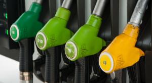 Ceny paliw będą nadal spadać. Popyt na stacjach benzynowych maleje