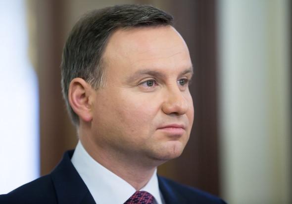 Prezydent: W projekcie tarczy antykryzysowej zwolnienie z KRUS na trzy miesiące