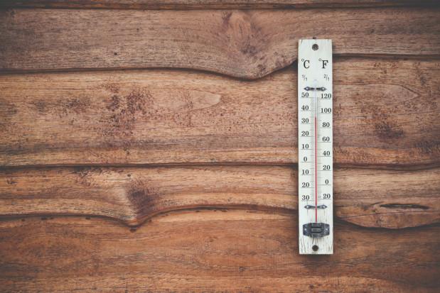 Pogoda: Nadciąga duże ocieplenie