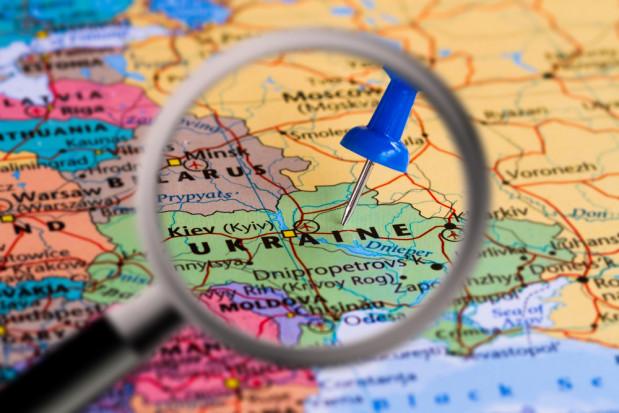 Ukraina: W piątek zostanie całkowicie zamknięty ruch pasażerski przez granicę