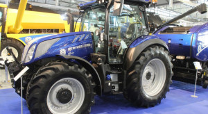 Problemy rynku maszyn rolniczych w dobie koronawirusa (wideo)