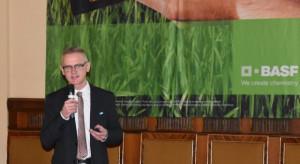 Cezary Urban ponownie dyrektorem Działu Agricultural Solutions BASF