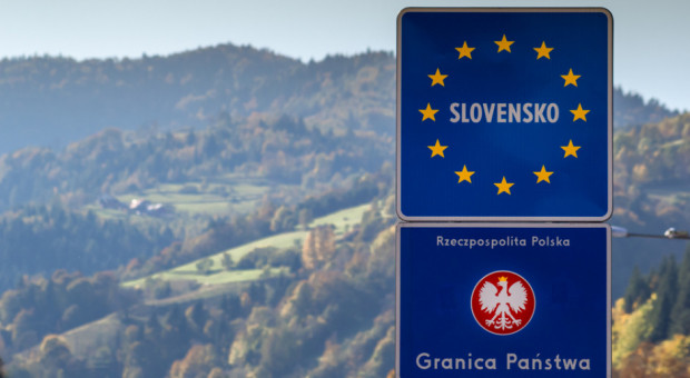 Rolnicy nie mogą przekraczać zielonej granicy ze Słowacją