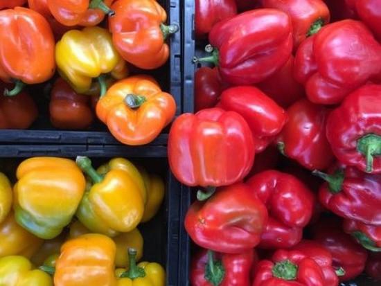 Koronawirus a rynek warzyw – rozmowa z członkiem Zrzeszenia Producentów Papryki RP (wideo)