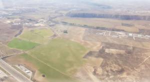 MRiRW: w 2021 roku pilotażowy satelitarny monitoring suszy