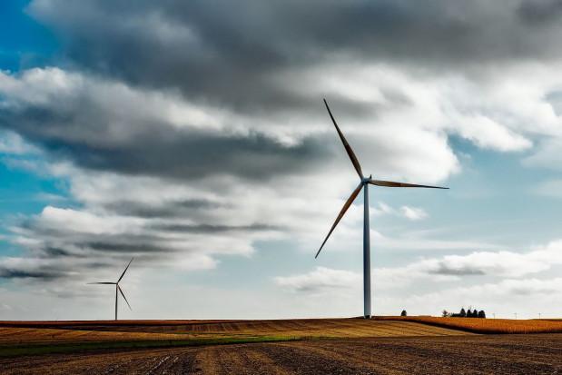 Branża OZE apeluje do rządu o zniesienie ograniczeń w budowie wiatraków