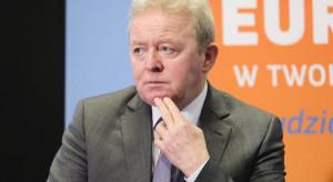Janusz Wojciechowski: Polska może sięgnąć po 3 mld euro z UE, by wesprzeć rolników