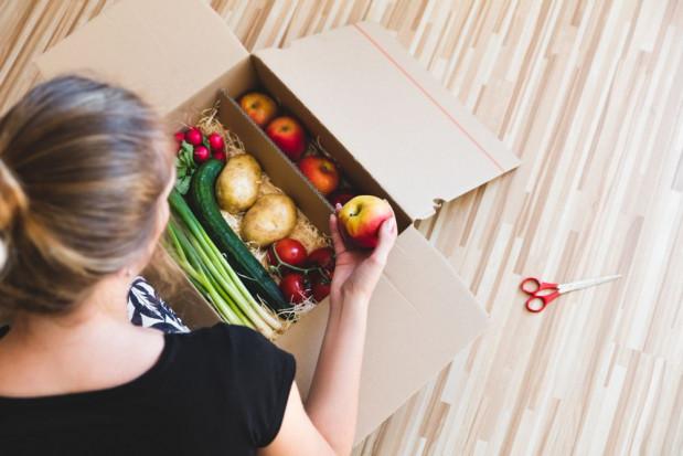 MRiRW: żywność z programu dla szkół trafia do potrzebujących