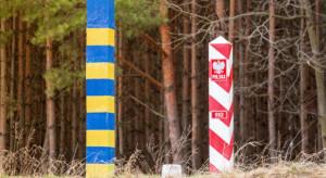 ZSRP chce przywrócenia ruchu osobowego na granicy z Ukrainą