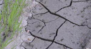 IMGW wprowadza nowy typ ostrzeżenia - przed suszą hydrologiczną