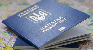 Ukraińskie media: Ukraińcy zaczynają się zastanawiać, jak wrócić do Polski