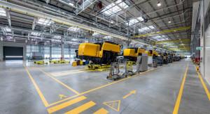 New Holland wznawia produkcję w zakładach w Płocku oraz Kutnie