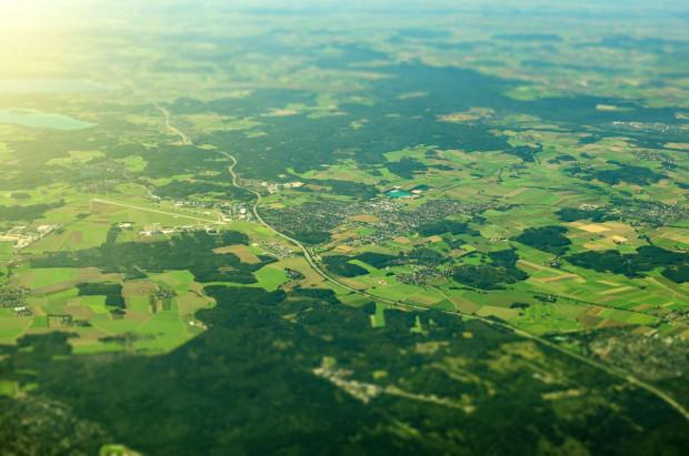 Satelity wyręczą komisje w szacowaniu strat spowodowanych suszą