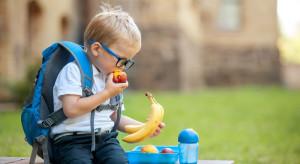Eksperci ds. żywienia: najmłodsi wciąż spożywają zbyt mało owoców i warzyw