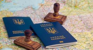 Od 29.04 obywatele Ukrainy otrzymują polskie wizy pracownicze