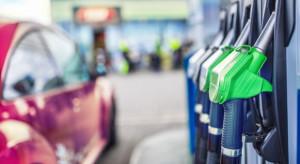 Rynek paliw: Cena Pb95 już prawie w całym kraju poniżej 4 zł za litr