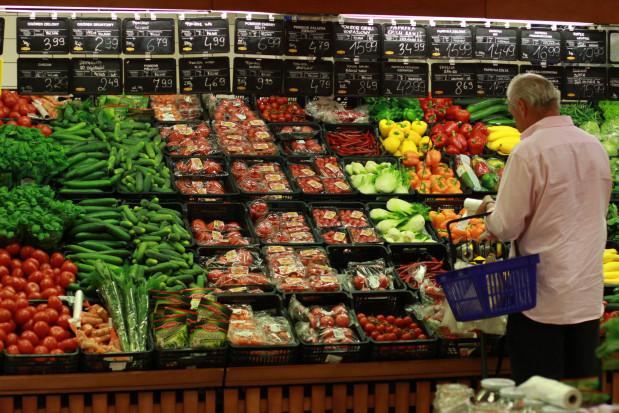 Pandemia nie zachwiała cenami warzyw w sklepach