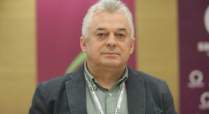 Chołyk, Stryjno-Sad: Branża powinna z pandemii wyjść obronną ręką, a nawet z niej skorzystać