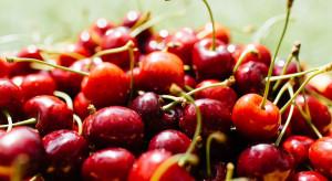 Czereśnie po 70 zł za kilogram? GUS: Wzrost cen owoców najwyższy