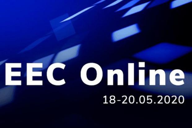 Nadchodzi EEC Online. 18-20 maja zapraszamy!