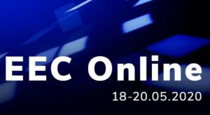 Wystartowało EEC Online!